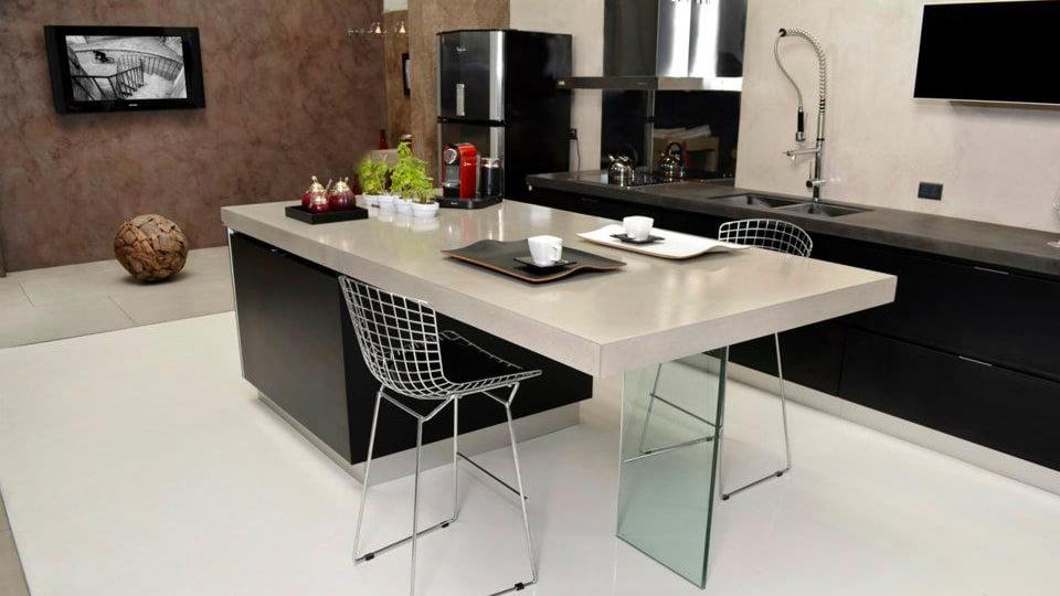 mf classic muebles MF - FOTO Cocina - Brasil - 001OUT