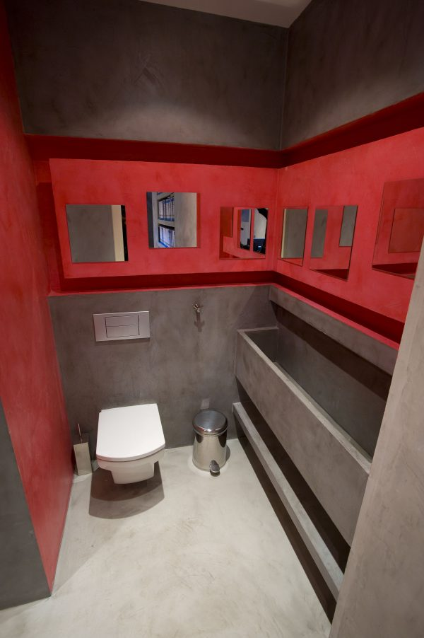 Cuarto de baño vivienda – copia